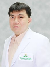 Dr Siam  Sirinthornpunya - Doctor at Mission Hospital