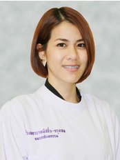 Dr Nattinee  Ampolphan - Oral Surgeon at Mission Hospital