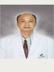 Ekachai Hospital - 99/9 Moo 4, Ekachai Road, Khok Kham, Muang, Samut Sakhon, 74000,