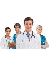 Mr Ridha Mtibaa -  at Kapital Health