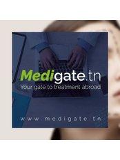 Medigate - Ariana Ville Tunisia, Sfax, Sfax Ville, 3000,  0
