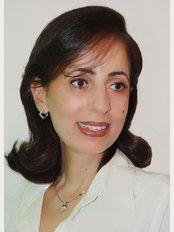 Dr Chiraz Bouzguenda - Soukra Medical Center, 303 Rue Cheikh Mohamed Ennaifer, La Soukra, Tunis - Tunisia, 2036,