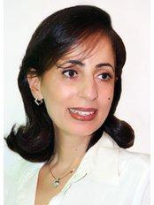 Dr Chiraz Bouzguenda -  at Dr Chiraz Bouzguenda
