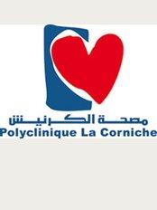 Clinique La Corniche - 1, Boulevard Mongi Bali, La Corniche, Sousse, Tunisia, 4059,