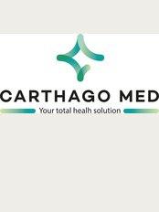 Carthago Med - carthagomed logo