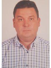 Mr Mourad Kharouf - International Patient Coordinator at Carthago Med