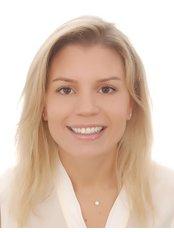 Dr Zeineb Kharouf Ktari - Dentist at Carthago Med