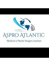 Miss Naz Aspro - Admin Team Leader at Aspro Atlantic plastic surgery
