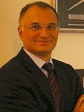 Dr. Gökhan Tunçbilek - Büyükelçi Sokak No. 12/11 Kavaklıdere, Çankaya, Ankara, 06690,  0