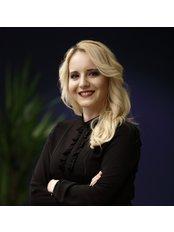 Mrs Ozgur Guven - Manager at Premium Clinic
