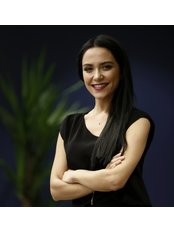 Miss Melek Kurnaz - Secretary at Premium Clinic