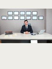 Premium Clinic - Premium Clinic Esthetic & Beauty, Koc Ikiz Kuleleri A Blok No:57 Sogutozu, Çankaya, 06520,