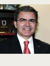 Prof. Dr. Tamer Koldaş Muayenehane - umeli Cad. Nur Apt. No:35 Kat:3 D:5, Nişantaşı, 34371,
