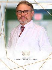 Prof Fikret Eren - Surgeon at World Wide International Aesthetic - Ankara