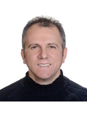 Dr Assoc. Prof. Dr. Ismail Sahin - Surgeon at World Wide International Aesthetic - Ankara