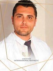 Dr Cem Özlük - Surgeon at World Wide International Aesthetic - Ankara
