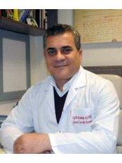 Dr Kutbettin Altun - Surgeon at World Wide International Aesthetic