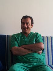 Dr Ayhan  Buz - Principal Surgeon at Antalya Aesthetic