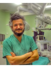 Dr Bahadir Celik - Surgeon at Catch Life Aesthetic