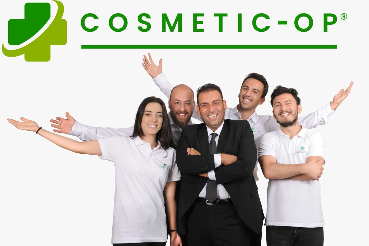 COSMETIC-OP - Plastic Surgery Antalya