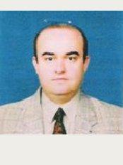 Doç. Dr. Kemal Islamoglu - Metin Kasapoğlu Cad. Beytaş Sitesi. B Blok. Kat:2 Daire:7, Antalya, 07160,