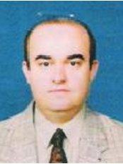 Doç. Dr. Kemal Islamoglu - Metin Kasapoğlu Cad. Beytaş Sitesi. B Blok. Kat:2 Daire:7, Antalya, 07160,  0