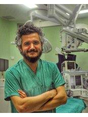 Dr Bahadir Celik -  at Dr. Bahadır Çelik