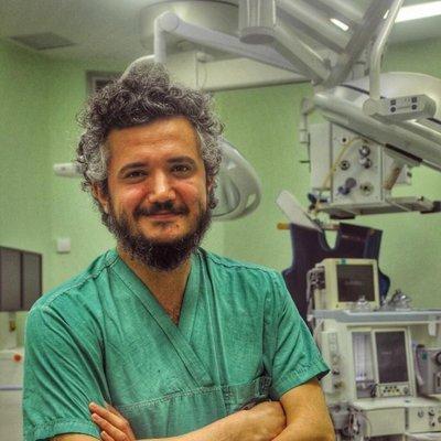 Dr Bahadir Celik