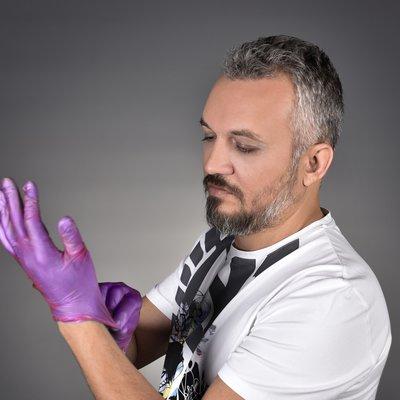 Mr Mehmet Arif Karagöz