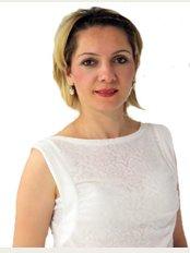 Dr.Duygu Aksoy - Yeşilbahçe Mah.Metin Kasapoğlu Cad.25-2, Antalya,