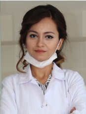 Dr. Ebru Yuceer Dentist - Zahnärztin - Talya Medical Center
