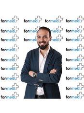 Dr Atilla Fesli Plastic Surgeon - Surgeon at Formedi Clinic Turkey