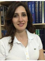Prof Arzu AKCAL - Surgeon at Formedi Clinic Turkey