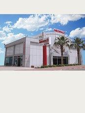 Medi̇face Medical Center - Mediface Surgical center