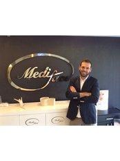 Baris Dodanli - Consultant at Medi̇face Medical Center