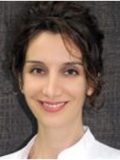Dr Gamze Bektas -  at Omer Ozkan Klinik