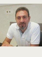 Op Dr Yilmaz Geyik - Fener mahallesi, Fener caddesi no:15/1 Beyaz Dünya İş Merkezi kat 2 no 35 Muratpaşa Antalya, Muratpasa, Antalya, 34000,
