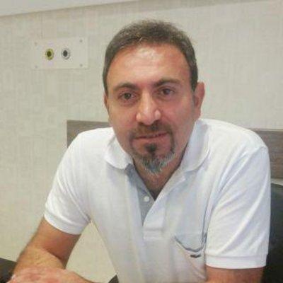 Mr Yilmaz Geyik