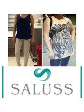 Gastric Sleeve - Saluss Medical Group