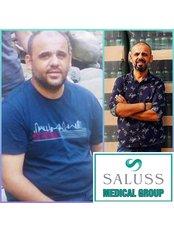 Gastric Balloon - Saluss Medical Group