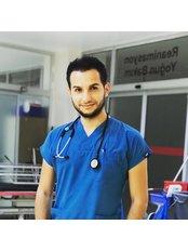 Mr Ayhan Yılmaz - Admin Team Leader at Saluss Medical Group