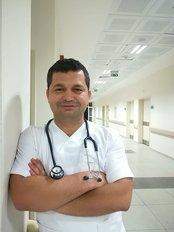 Mr Selahattin Ay - Administrator at Saluss Medical Group