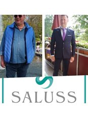Gastric Bypass - Saluss Medical Group