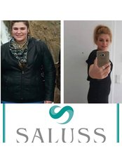 Gastric Band - Saluss Medical Group