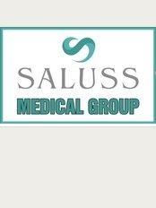 Saluss Medical Group - Güzeloba Mahallesi Havaalanı Caddesi A Blok 102/A, Muratpaşa Antalya, Antalya, Antalya, 07000,