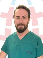 Dr Essiz Cinaroglu - Surgeon at Clinic Center - Kusadasi