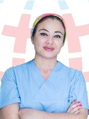 Dr Aysen Bilge Sezgin - Surgeon at Clinic Center - Kusadasi
