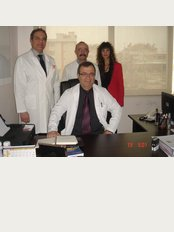 Pro Med Global - Pro Med Global Team