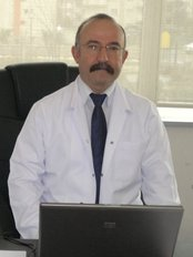 Professor Dr Sükrü Boylu - Surgeon at Pro Med Global