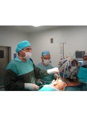Cheekbone Reduction - Pro Med Global